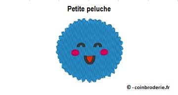 20170730 - Petite peluche - coinbroderie.fr
