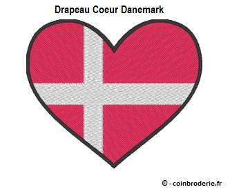 20170809 - Drapeau Coeur Danemark - coinbroderie.fr