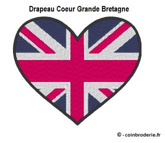 20170810 - Drapeau Coeur Grande Bretagne - coinbroderie.fr