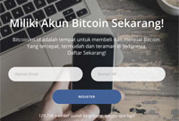 Bitcoin indonesia 200