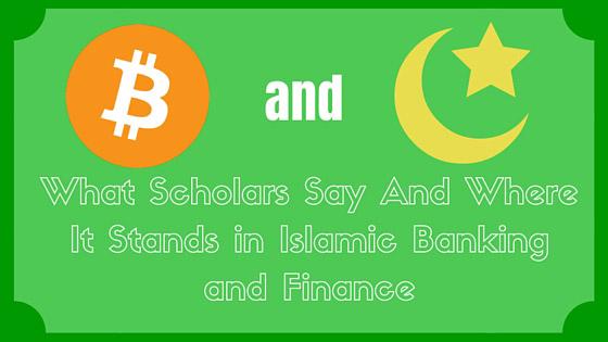 bitcoin-islam