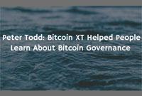 Bitcoin xt article toddxt 200