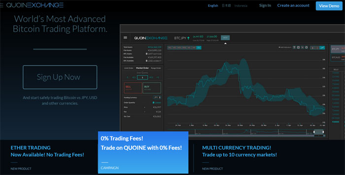 How to buy bitcoin in japan marketed as the worlds most advanced bitcoin trading platform tokyo headquartered quoine raised 20 million in venture capital in june 2016 ccuart Image collections