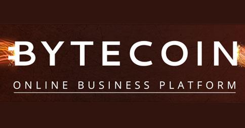 Bytecoin article 484