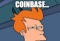 Coinbase transaction meme 200px
