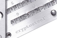 Cryptosteel200