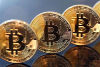 Vegas bitcoin200