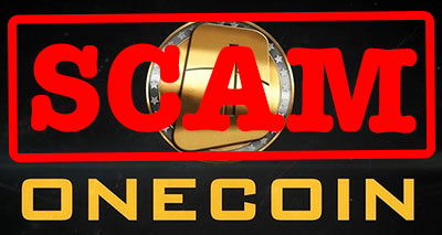 OneCoin is a massive scam, and we'll tell you why