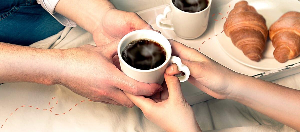 3 venatajas que te da el cafe instantaneo