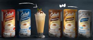 Como encontrar el acompañante ideal para tu cappuccino