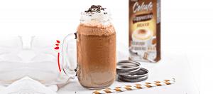 Consiente tu paladar con colcafe cappuccino