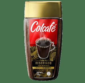 Colcafé Reservado
