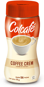 Colcafé coffee Cream