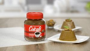 Receta Esponjoso de Colcafé Clásico