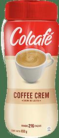 colcafe-coffee-crem-650g