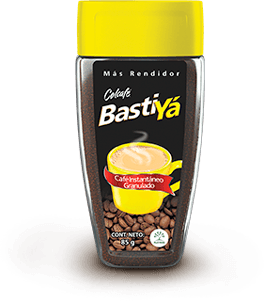 Colcafé Bastiyá