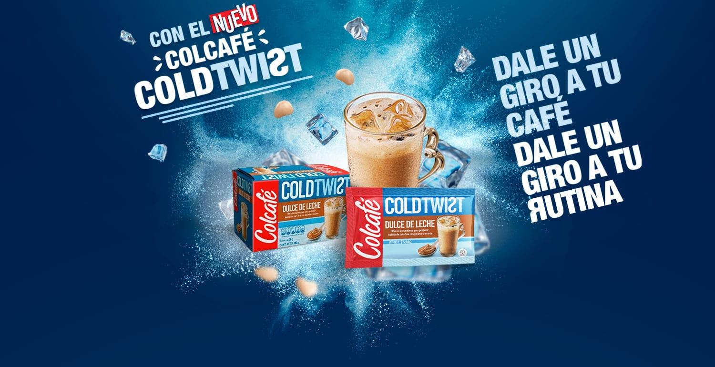 Nuevo Colcafé