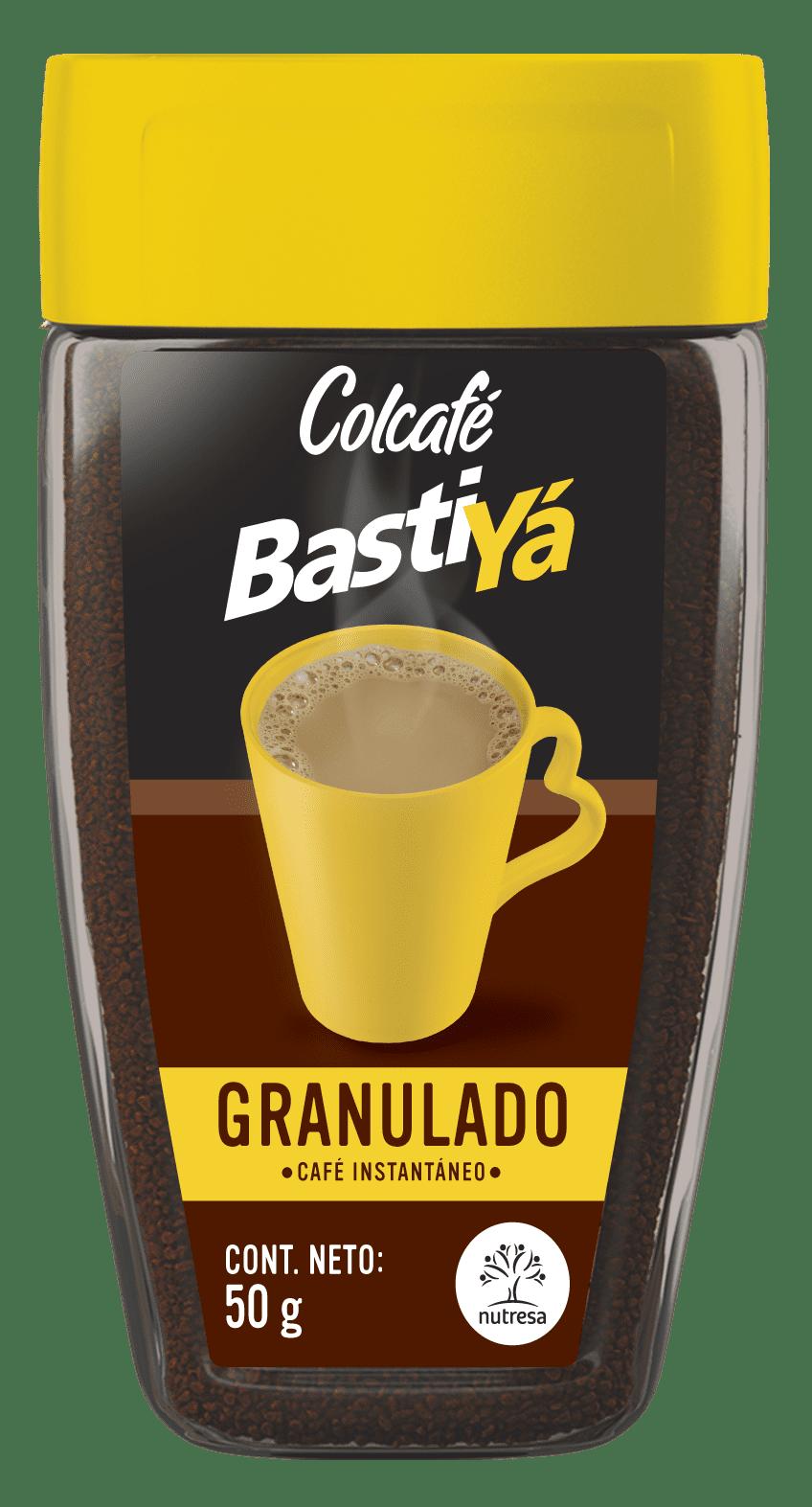 colcafe-bastiya-50g