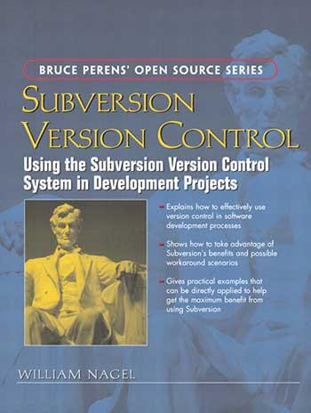 Subversion Version Control