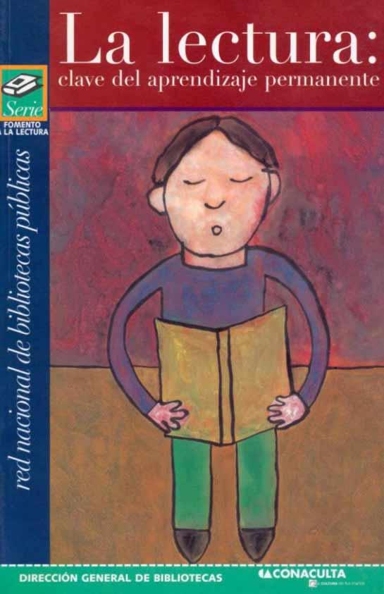 La lectura: clave del aprendizaje permanente