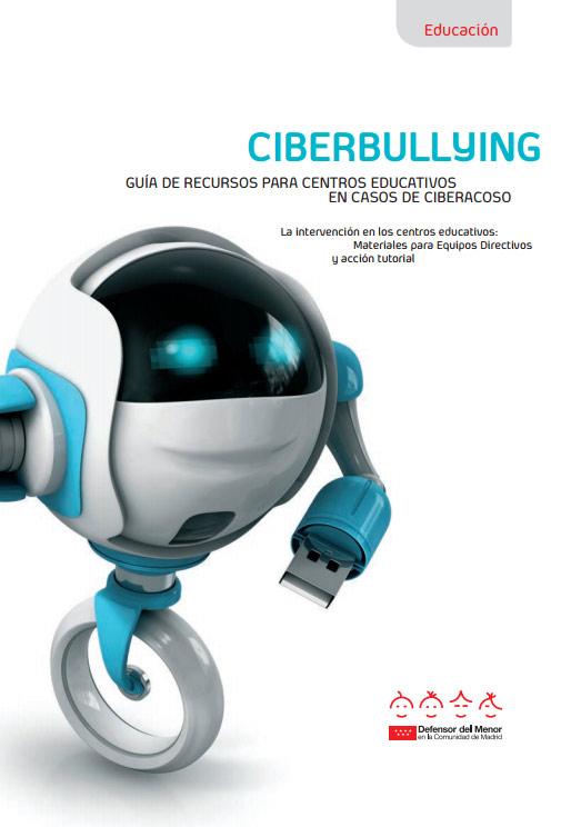 Cyberbulling mi mundo pedag gico - Casos de ciberacoso en espana ...