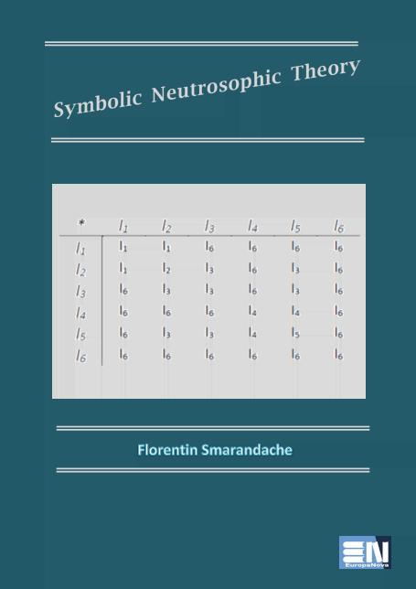 Symbolic Neutrosophic Theory