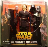 Star Wars Episode Iii Revenge Of The Sith Rots Action Figures Catalog Dash Action Figures