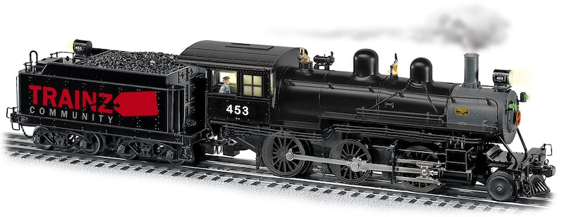 Everything Model Trains - Trainz Auctions