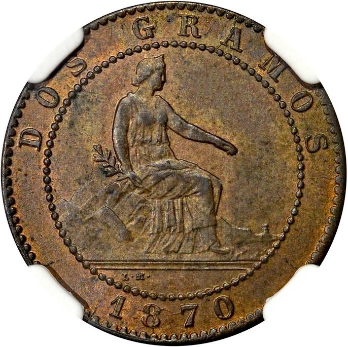 spanish peseta coins