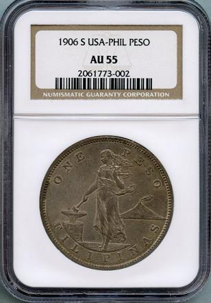 1906-S Coin Details - JoshBaby