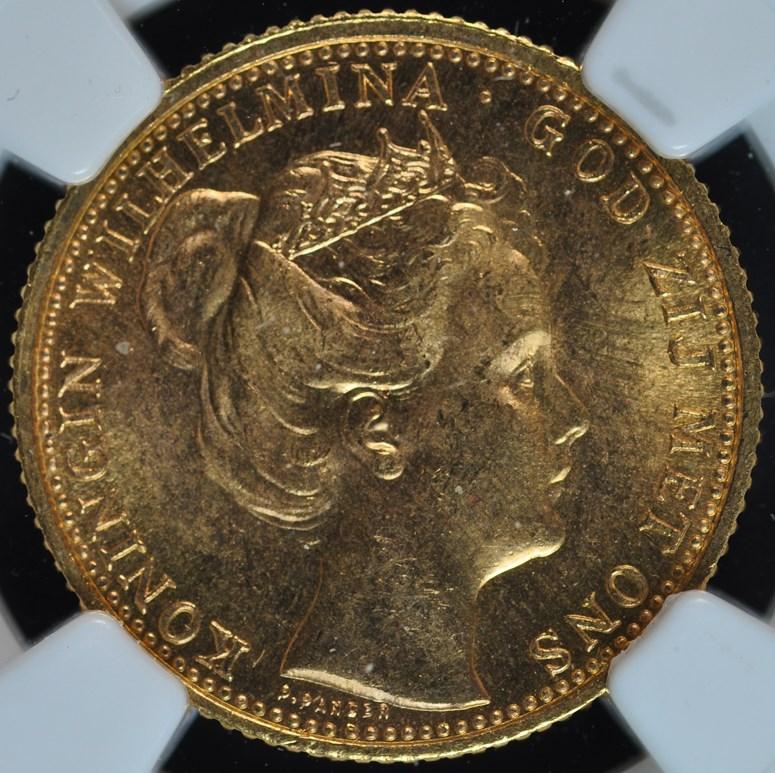 dot coin