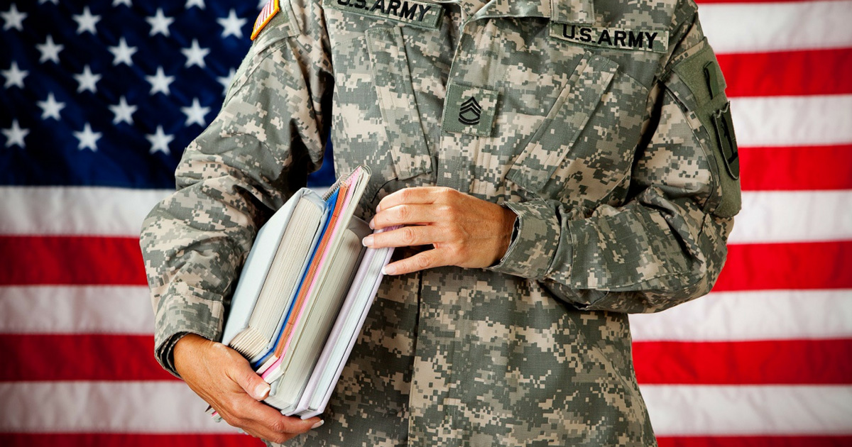 Image result for veterans colleges
