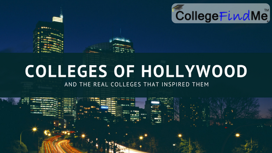 Colleges of Hollywood