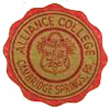 Alliance College