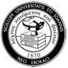 Saint John's University, Jamaica New York