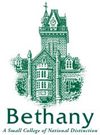 Bethany College, West Virginia