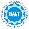 University of Management and Technology, Arlington, VA