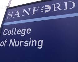 Sanford College of Nursing