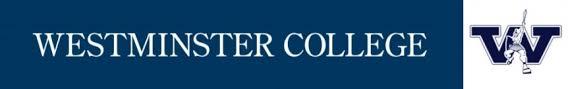 Westminster College - Pennsylvania