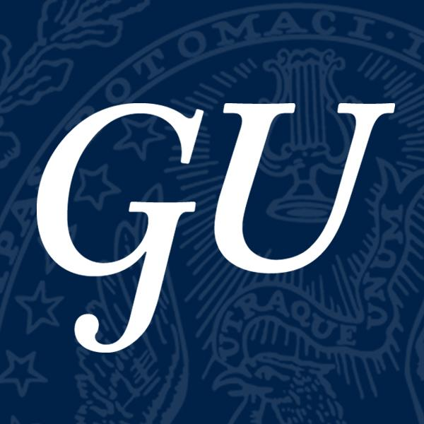 Georgetown University Master of Professional Studies in Technology Management