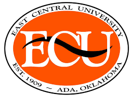 East Central University Bachelor of Science Computer Science