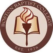 Boston Baptist College