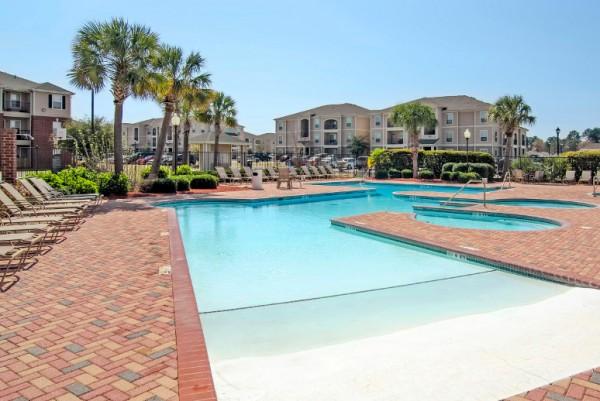 The Best Off Campus Gsu Student Apartments In Statesboro
