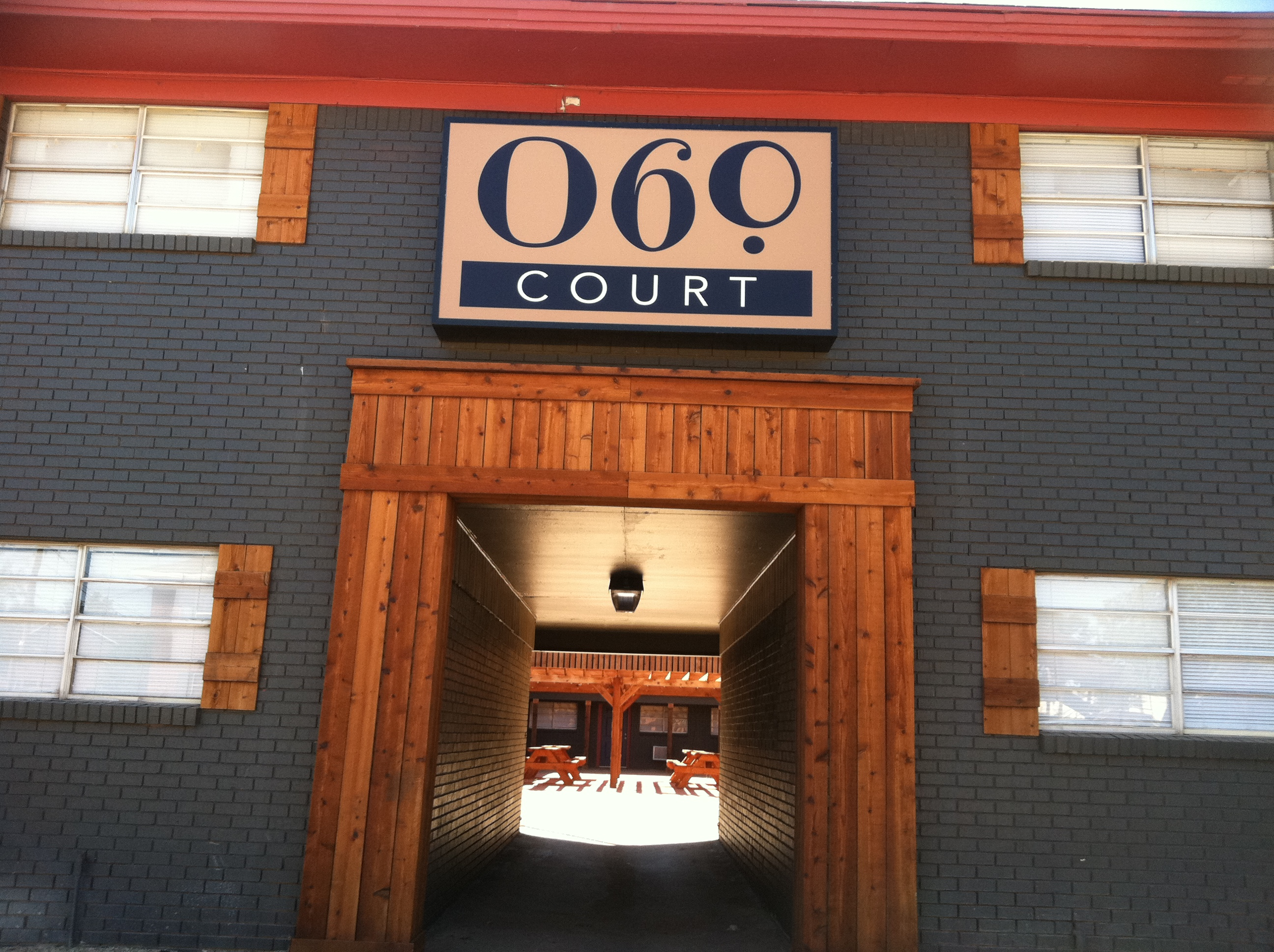 O60 Lofts & O60 Courts