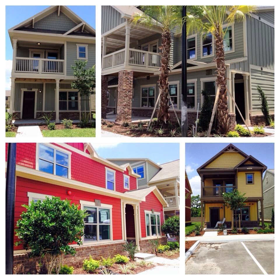 Brand New Student Housing! Cottages Close To Many Campuses