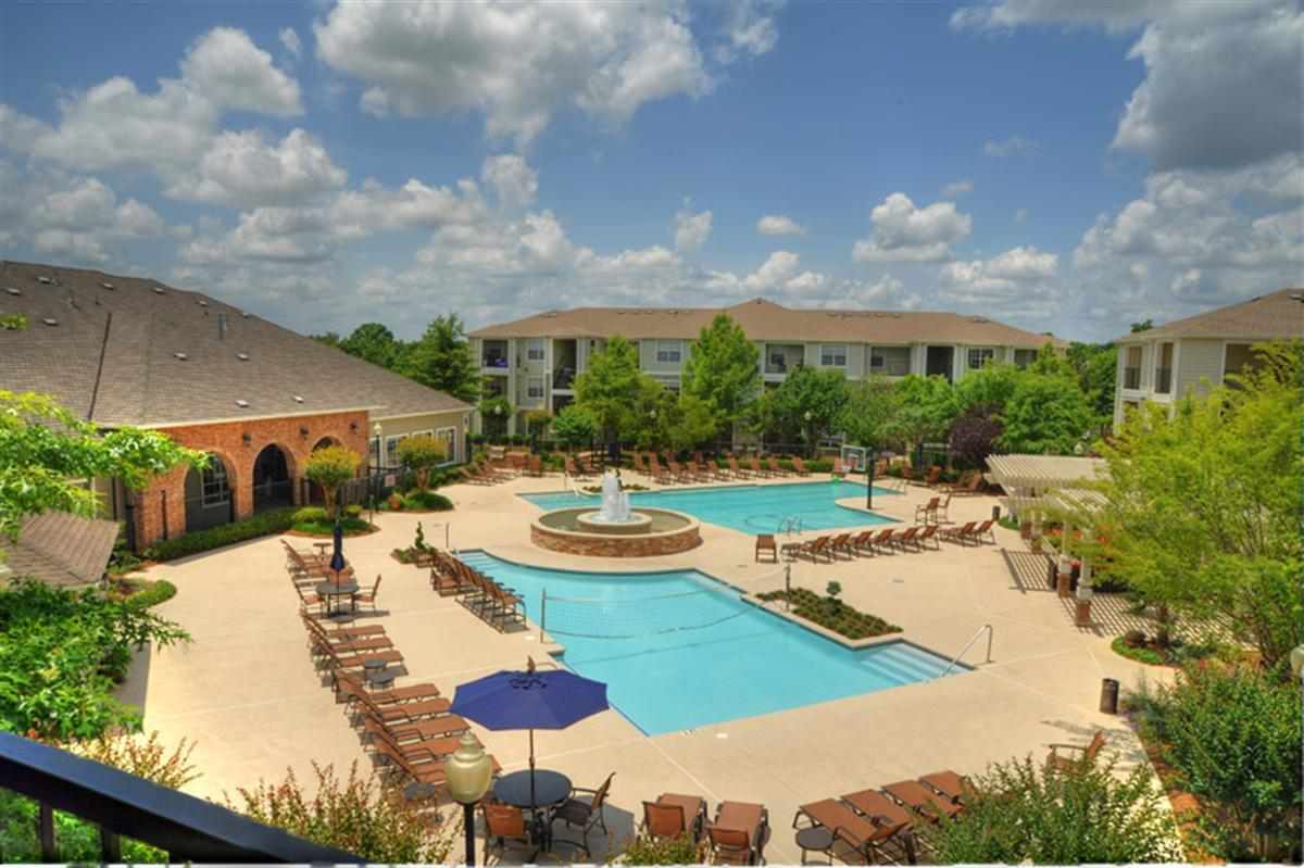 Apartments Near Samford University