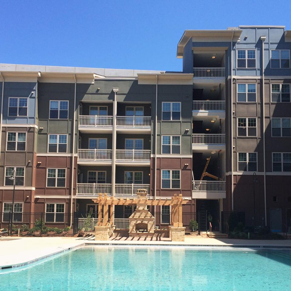 College Apartments: College Apartments In Tuscaloosa