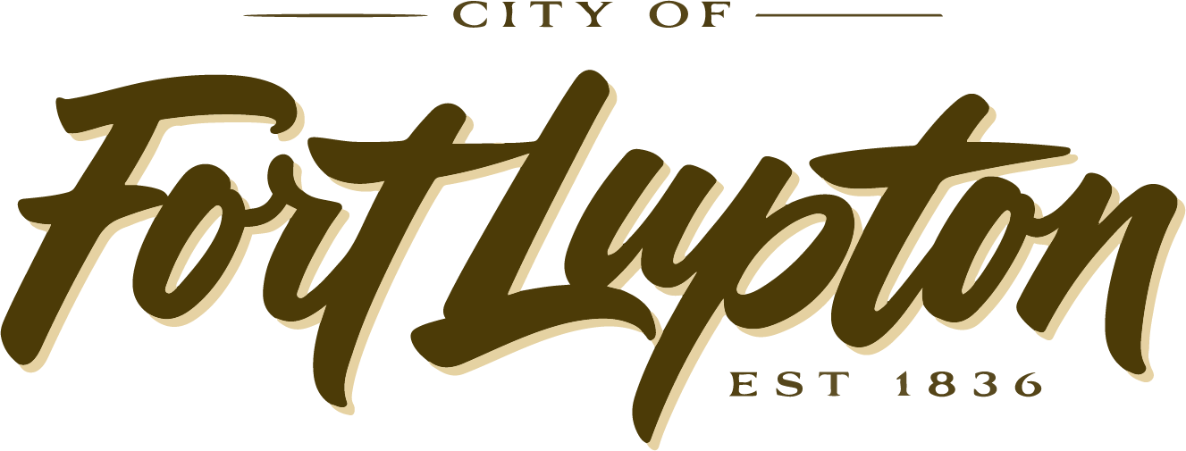 City of Fort Lupton Weekly Notification July 9, 2020 4