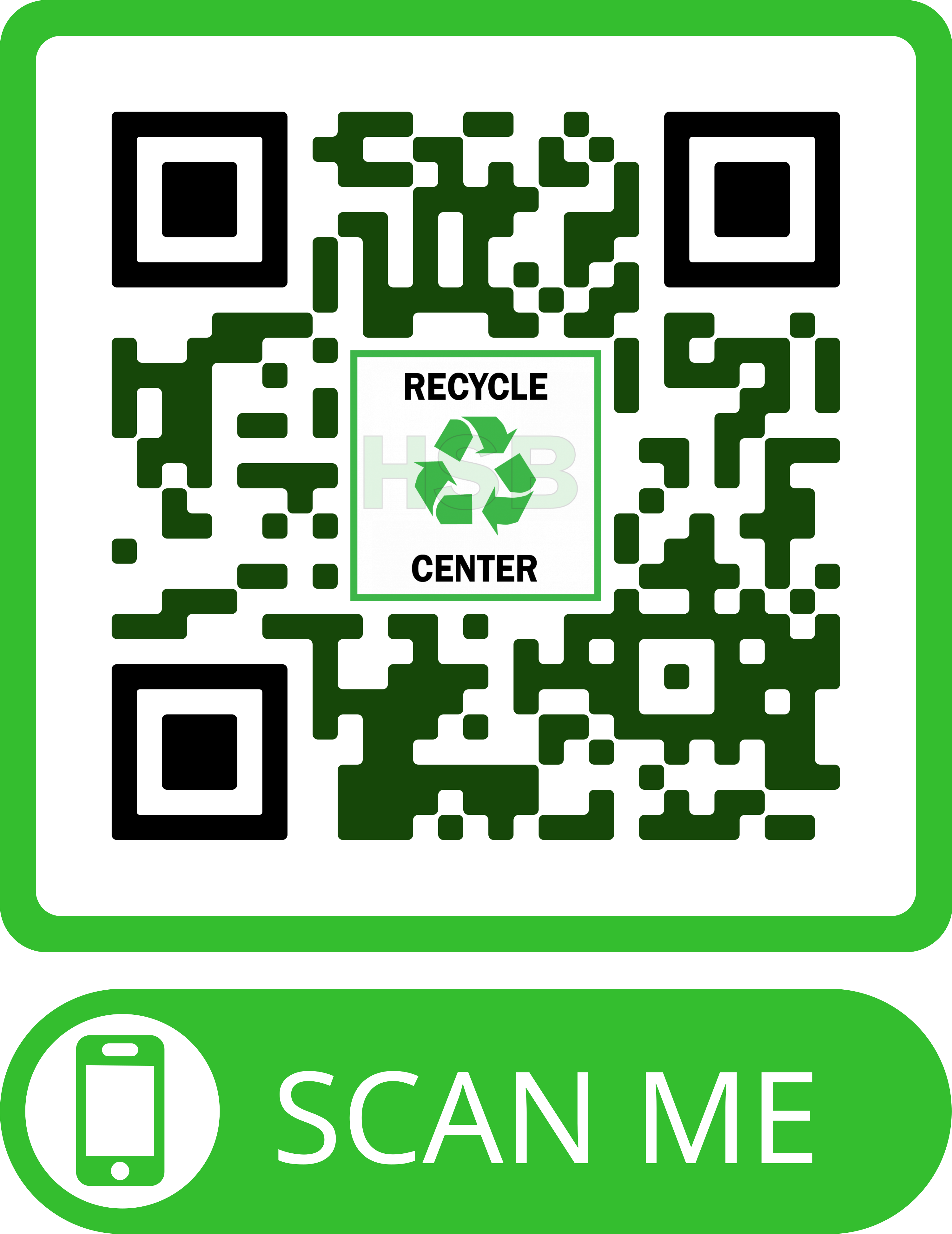 Recycle Center Services
