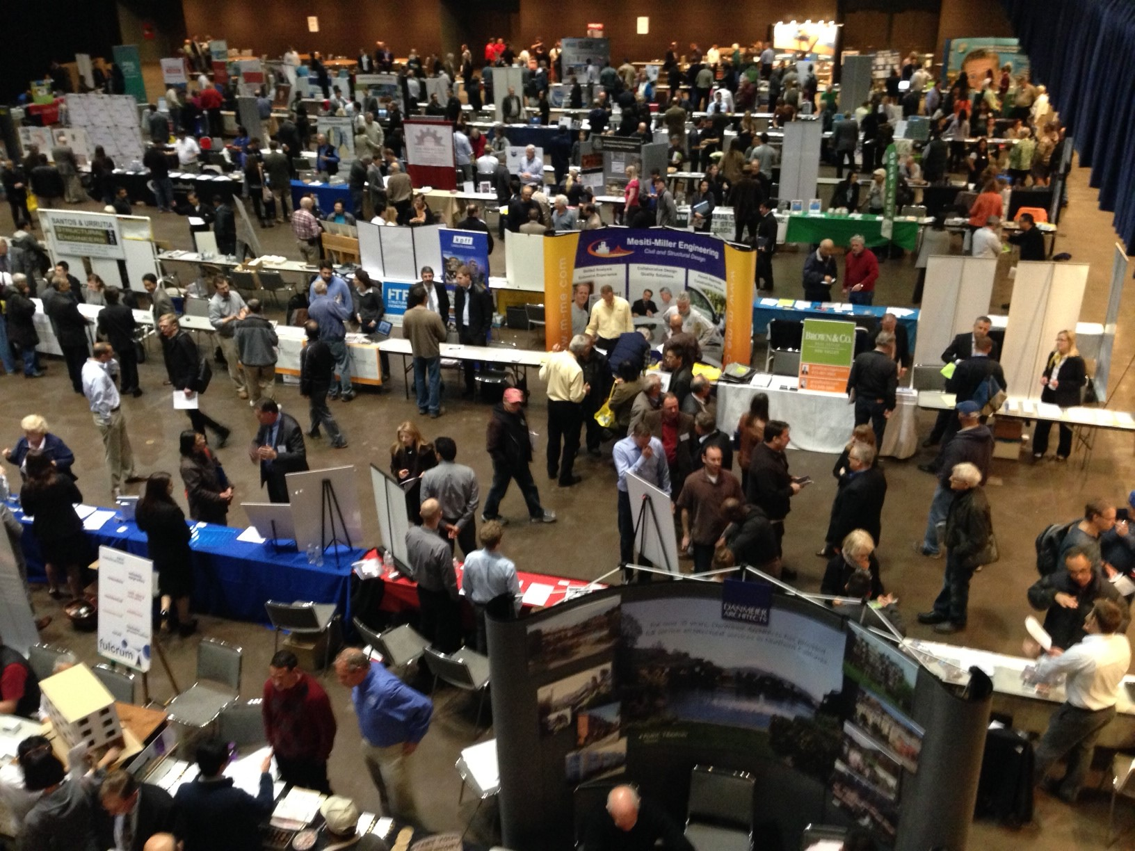Earthquake Retrofit Fair